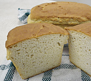 How to make gluten free bread with brown rice flour